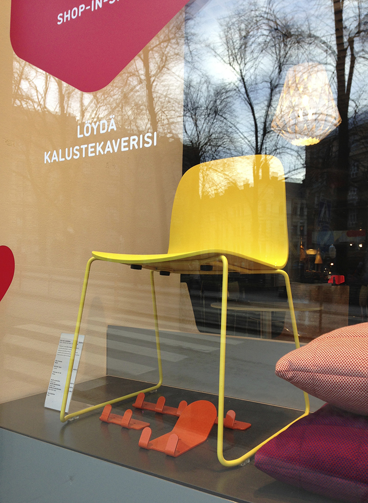 Muuton_tuoli_keltainen