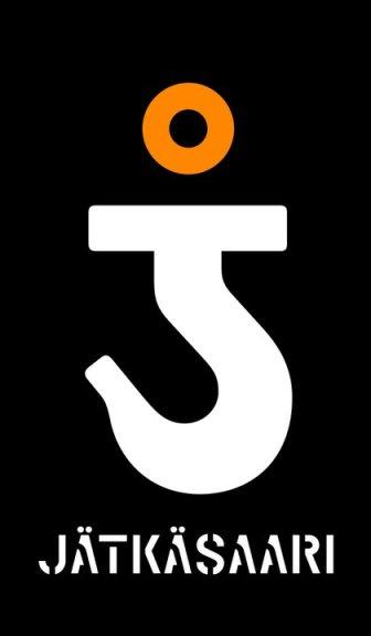 Jätkäsaaren_logo