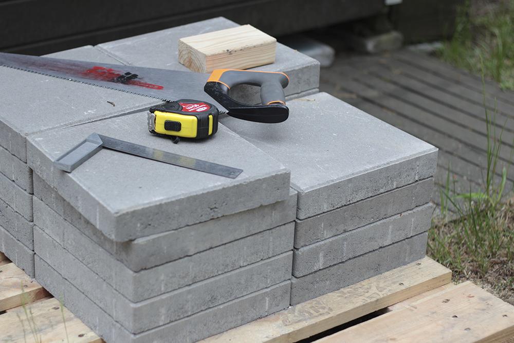 betonipalat