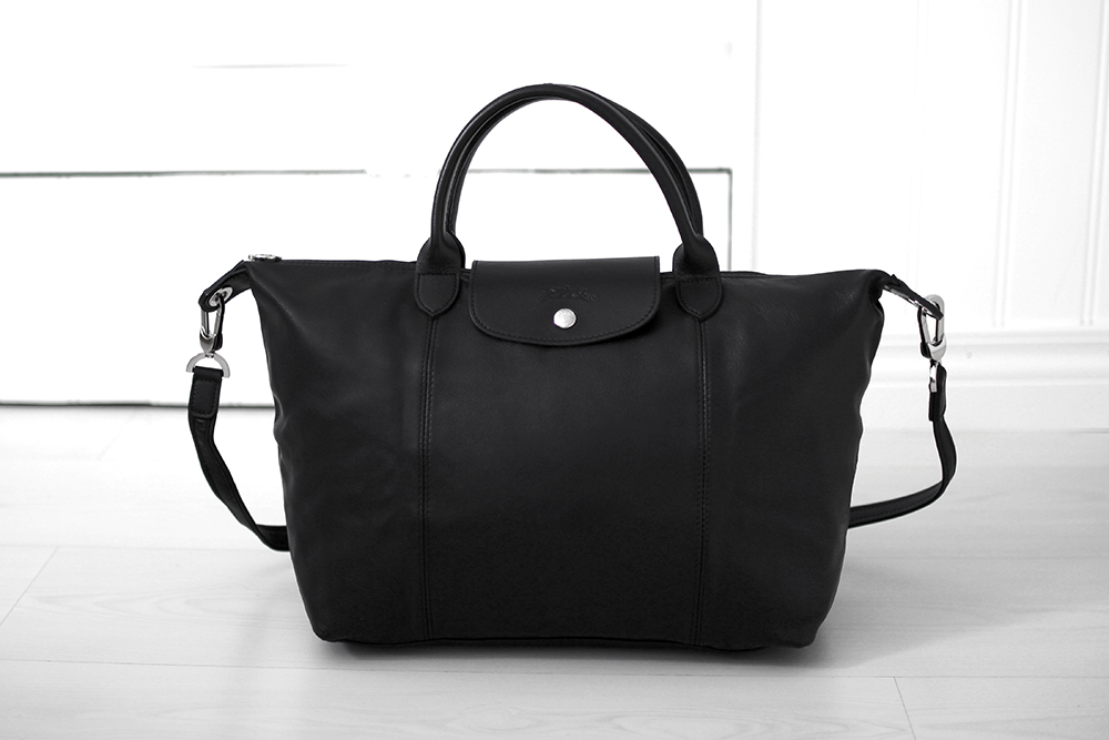 Longchamp-Le-Pliage