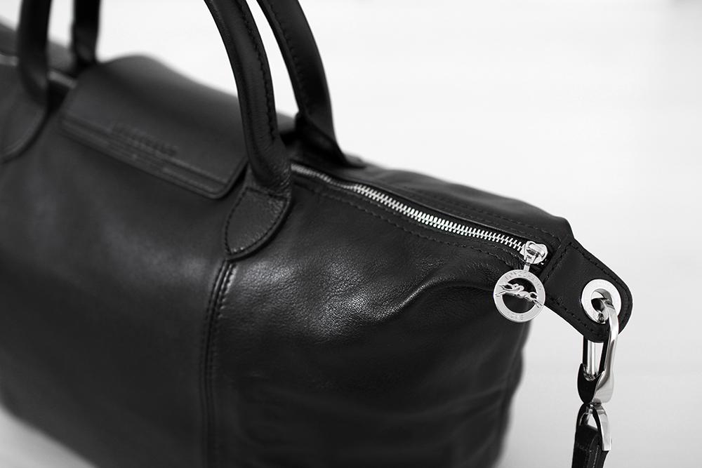 Longchamp Le Pliage Kosmetiikka Laukku : Toiveet toteutuvat design wash